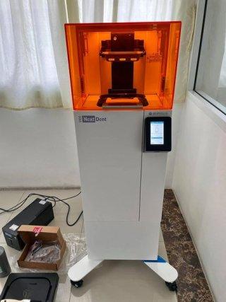 3D printer Nextdent 5100