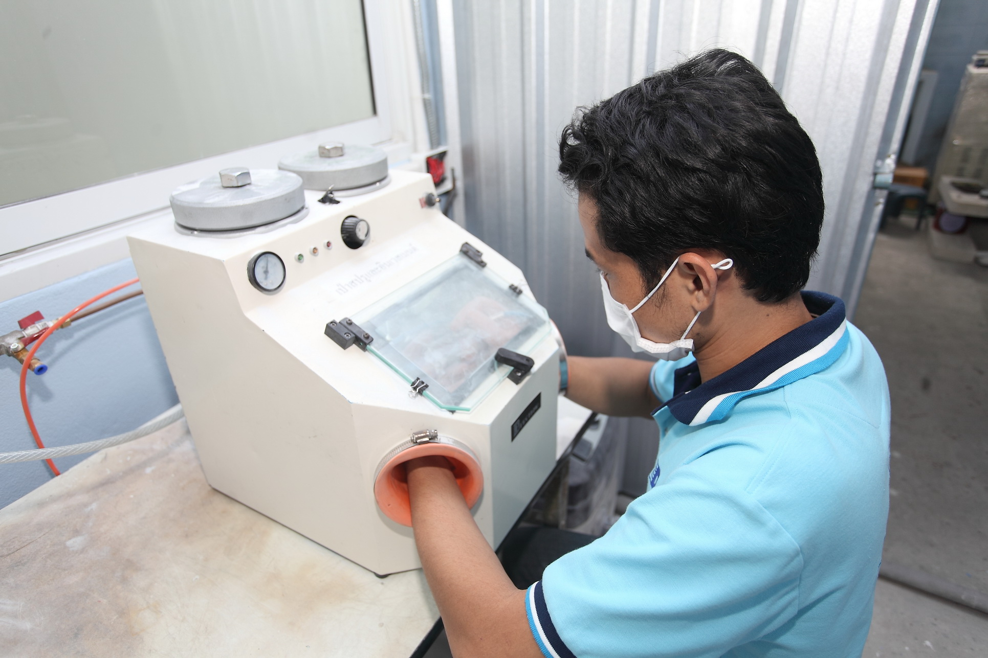 Excel Dental Lab Co Ltd In Search Of Excellence In